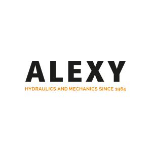 Alexy logo