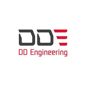 DD Engineering logo