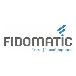 Fidomatic logo